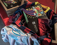 Intel x FC Barcelona