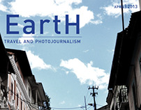 EartH - Art and Travel Magazine