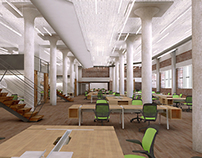 Offices, athenahealth Inc.