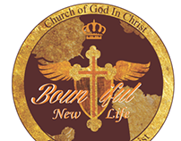 Bountiful New Life Logo
