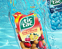 Verão Tic Tac Brasil 2014