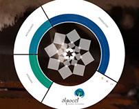 Algocel. Renewables textiles