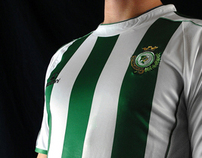 Vitoria Futebol Clube - Football + People