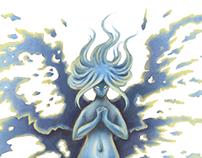 Blue Fairy Games Logo
