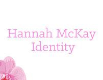 Hannah McKay Identity