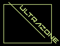 Ultrazone Rebrand