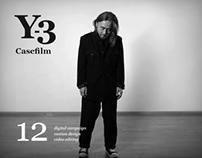 ADIDAS Y-3 Casefilm ~ Acne Production
