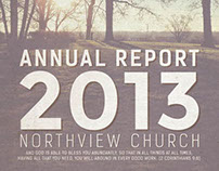Annual Report | Northview Church