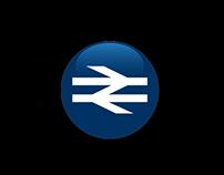 National Rail Enquiries - Web Banners & Brand Marketing