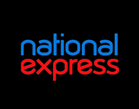 National Express (sub brand) The Kings Ferry - Design
