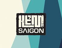Hẻm Saigon - Tourism Exhibition