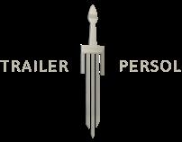 Trailer Persol