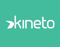 Kineto Branding Guide