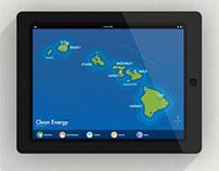 Clean Energy STEM iOS App