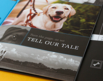 Southeastern Guide Dogs | Behind the Story