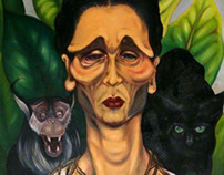 A Frida