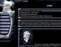 H.R.Giger - Sound Design