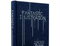 Book Fantastic illustration