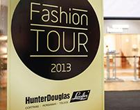 Fashion Tour | HunterDouglas