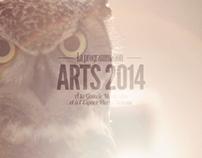 Gatineau Art Galleries - ARTS2014