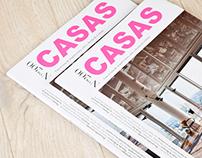 Magazine CASAS 200