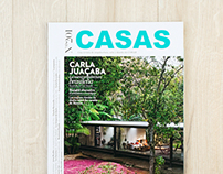 Magazine CASAS 201