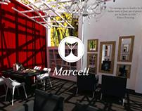 Marcell - Interior designer