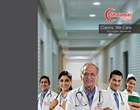 Shalamar Hospital (Brochure)