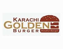 KGB (Karachi Golden Burger)