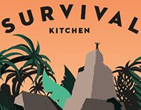 Survival Kitchen _ for BOBOS