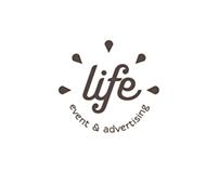 Life Event & Advertising Branding