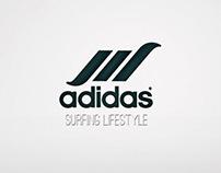 Adidas Surfing