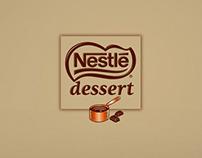 Nestle Dessert
