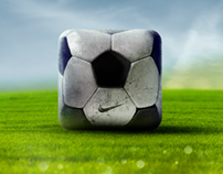Icon Application | Nike Soccer