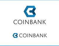 Logo Concepts: CoinBank