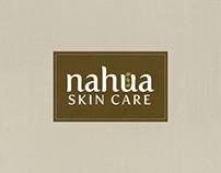 Nahua Skin Care Logo