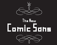 The New Comic Sans.