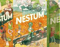 Nestum Packaging
