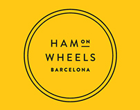Ham On Wheels
