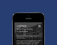 OT301 Residency