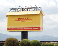 DHL -Big Box