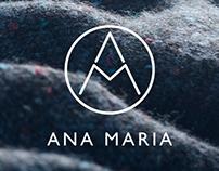 Ana Maria - Knitwear