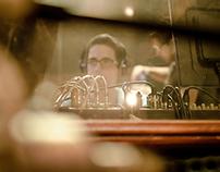 Film Music & Music Production Reel Danny Rubio