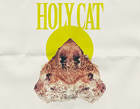 HOLY CAT