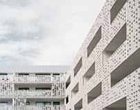 Saukonpaasi housing Helsinki | FI