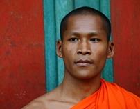 Photography - Cambodia