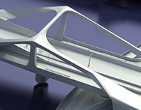 Bridge visualization (4K) (2013)