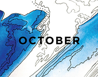 Significant Nonsense: October