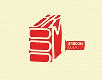 Brooom - The Urban Cupboard