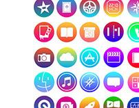 Apple Mac Design